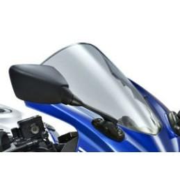 Bulle Saute Vent Yamaha YZF R15
