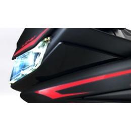 Face Avant Gauche Yamaha YZF R15 2017