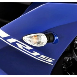 Front Right Flasher Light Yamaha YZF R15 2017 2018 2019