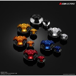 Engine Plugs Bikers Yamaha YZF R15 2017 2018 2019 2020