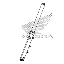 Front Fork Right Honda CMX500 Rebel 2017 2018