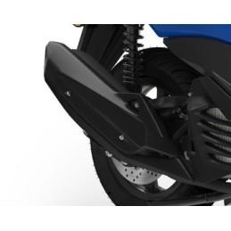 Couvre Echappement Yamaha Tricity 150