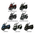 Front Panel Yamaha Tricity 125