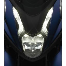 Phare Avant LED Yamaha Tricity 125/150 2016 2017
