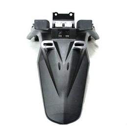 Garde Boue Arrière Yamaha N-MAX