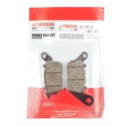 Plaquettes Frein Avant Yamaha N-MAX