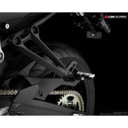 Reposes Pieds Passager Bikers Yamaha MT-07