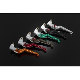 Adjustable Clutch Lever Bikers Kawasaki Ninja 400