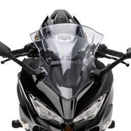 Accessory Large Cover Meter Kawasaki NINJA 400