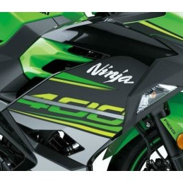 Cowling Front Right Side Upper Kawasaki NINJA 400