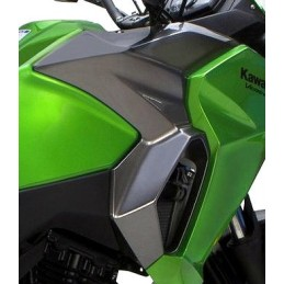 Cowling Tank Right Kawasaki Versys X-300