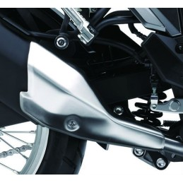 Cover Muffler Versys X-300