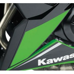 Pattern Side Cowling Left Kawasaki NINJA 650 KRT 2017