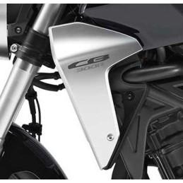 Ecope Flanc Avant Gauche Honda CB300R