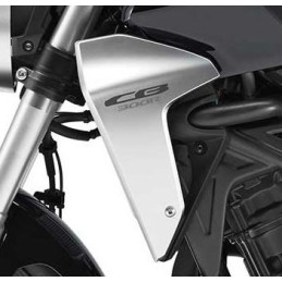 Shroud Left Honda CB300R