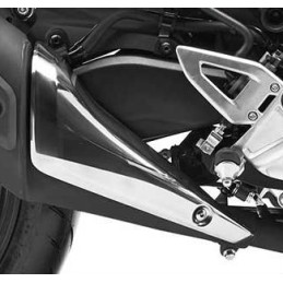 Cover Exhaust Pipe Honda CB300R