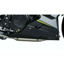 Carénage Inférieur Droit Kawasaki NINJA 400