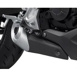 Cover Exhaust Honda CB150R 2018