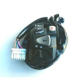 Comodo Gauche Honda CBR 650F