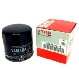 Oil Filter Yamaha MT-07