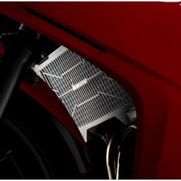 Stainless Radiator Guard Bikers Honda CBR500R 2016 2017 2018