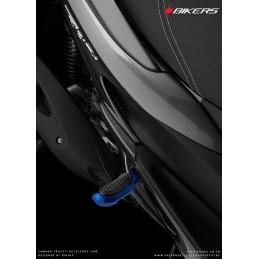 Reposes Pieds Passager Bikers Yamaha Tricity 125