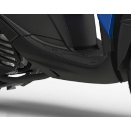 Cover Lower Right side Yamaha Tricity 125/150