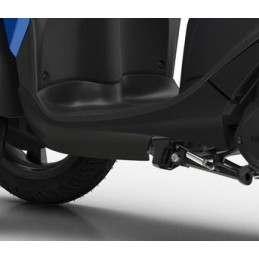 Cover Lower Left Side Yamaha Tricity 125/150
