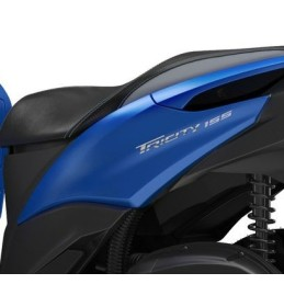 Rear Cowling Left side Yamaha Tricity 125/150 2016/18