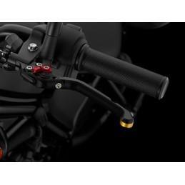 Poignée Embrayage Réglable Pliable Noir Bikers Honda CMX 300 Rebel 2017 2018