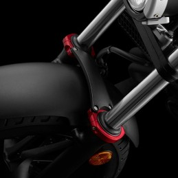 Stabilisateur de Fourches Bikers Honda CMX 300 Rebel