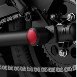 Axe Arrière Renforcé Bikers Honda CMX 300 Rebel 2017 2018