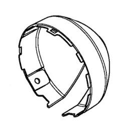 Case Headlight Honda CMX 300 Rebel