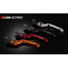 Poignée embrayage réglable et Pliable Premium Bikers Honda CBR250R