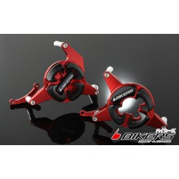Engine Guard Set Bikers Honda CBR250R