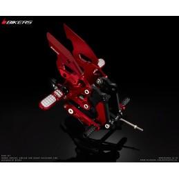 Set arrière Bikers Honda CBR250R
