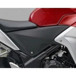 Couvre Central Droit Honda CBR250R