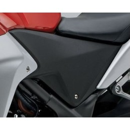 Couvre Central Gauche Honda CBR250R