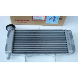 Radiateur Honda CBR250R