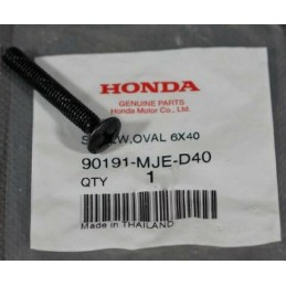 Screw Weight HandleBar Honda CB650F