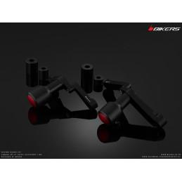 Kit Protections Carénages Bikers Yamaha MT-07