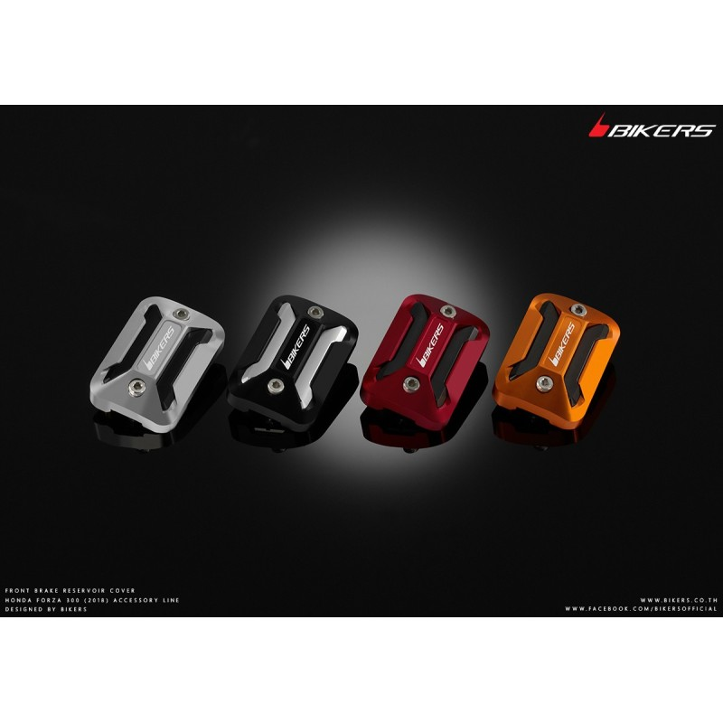 Brake Reservoir Cover New Bikers