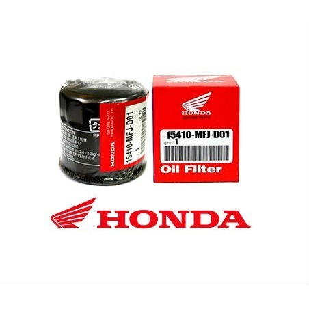 Oil Filter Honda CB650F