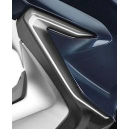 Couvre Intérieur Flanc Droit Honda Forza 300 2018 2019 2020