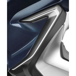Couvre Intérieur Flanc Gauche Honda Forza 300 2018