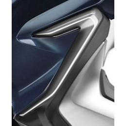 Cover Left Front Inner Honda Forza 300 2018 2019