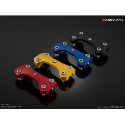 Fixation Guidon Origine Bikers BMW G310R 2018