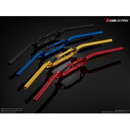 Guidon Cross Bar Bikers BMW G310R 2018
