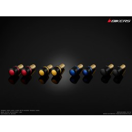 Caps for Handle Bar Bikers BMW G310R 2018