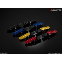 Rear Footrests Bikers BMW G310R 2018